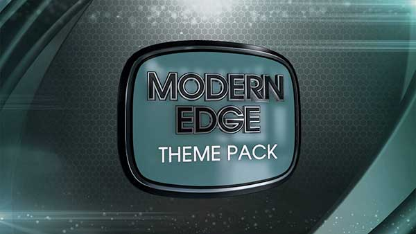 church media edge modern