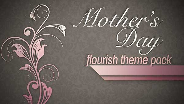 church media mothers day flourish