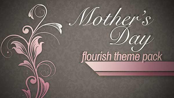 church media mothers day flourish