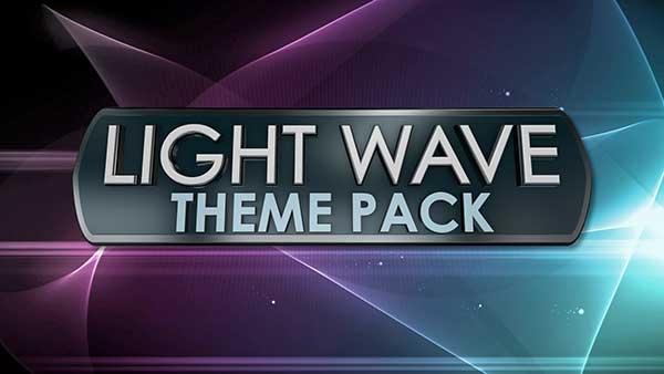 church media light wave