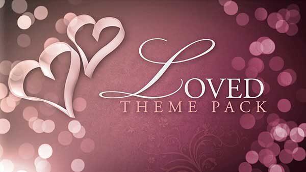 church media valentines