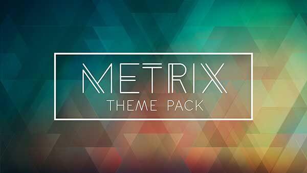 church media metrix