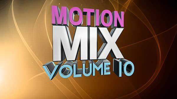 church media mix 10