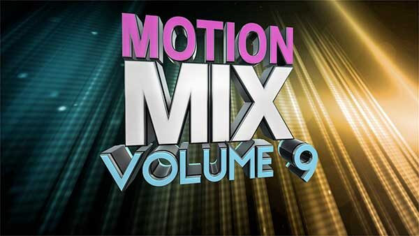 church media mix 9