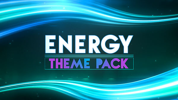 church media energy