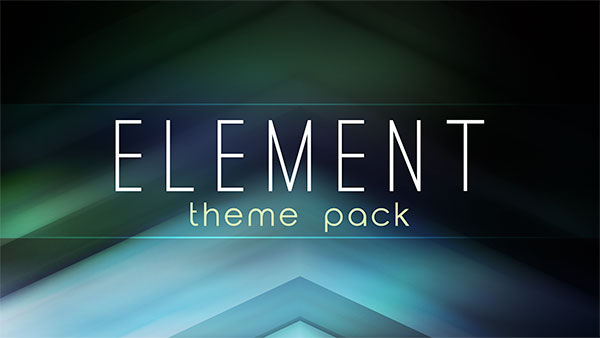 church media element