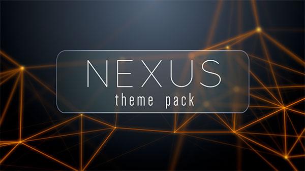 church media nexus plexus