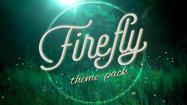 church media fireflies