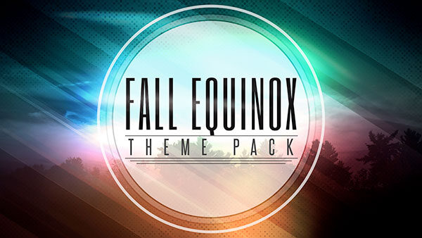 fall church media equinox