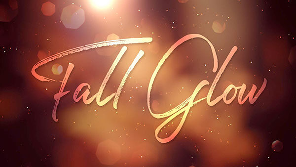 fall church media fall glow
