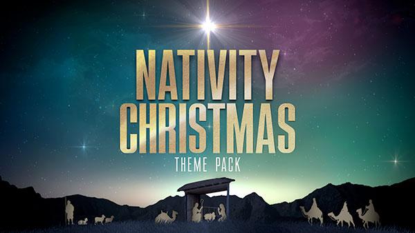 christmas church media nativity christmas