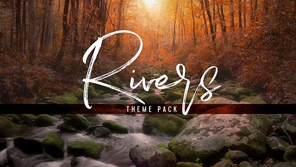church media rivers