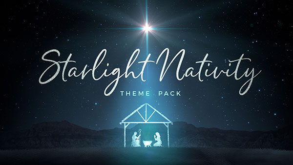 christmas church media starlight nativity