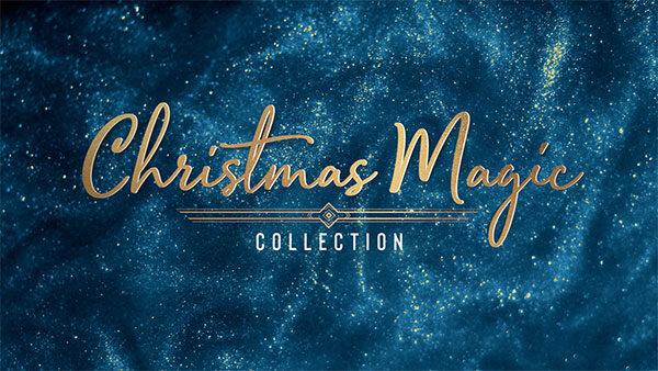 church media christmas magic