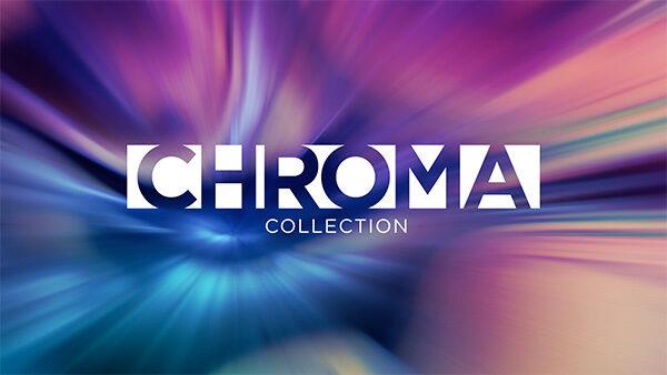church media chroma