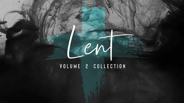 church media lent 2