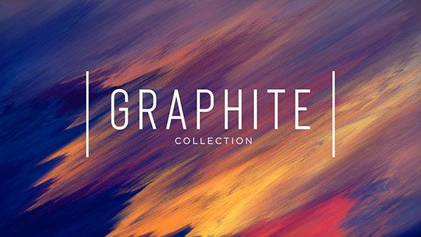 church media graphite
